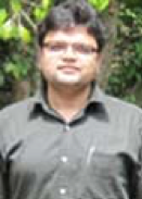 Dr Vivek Morya - Chief Scientist