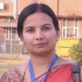 Dr Reeta Rani Singhania - Chief Scientist