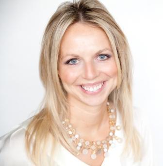 Katy Roberts, Owner & Designer
