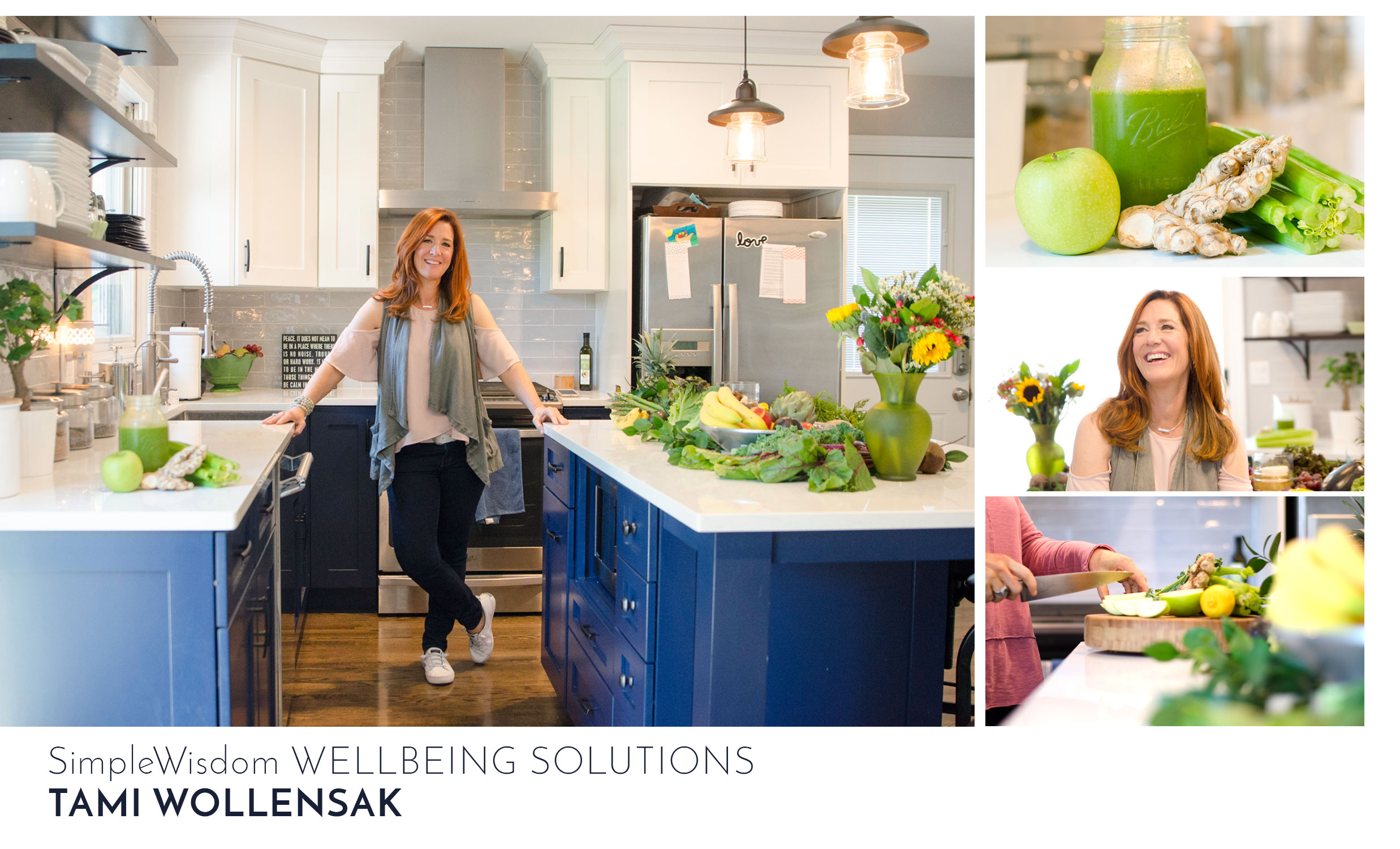 SimpleWisdon Wellbeing Solutions