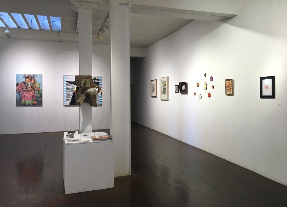 The Body Politic Mesa Community College Art Gallery