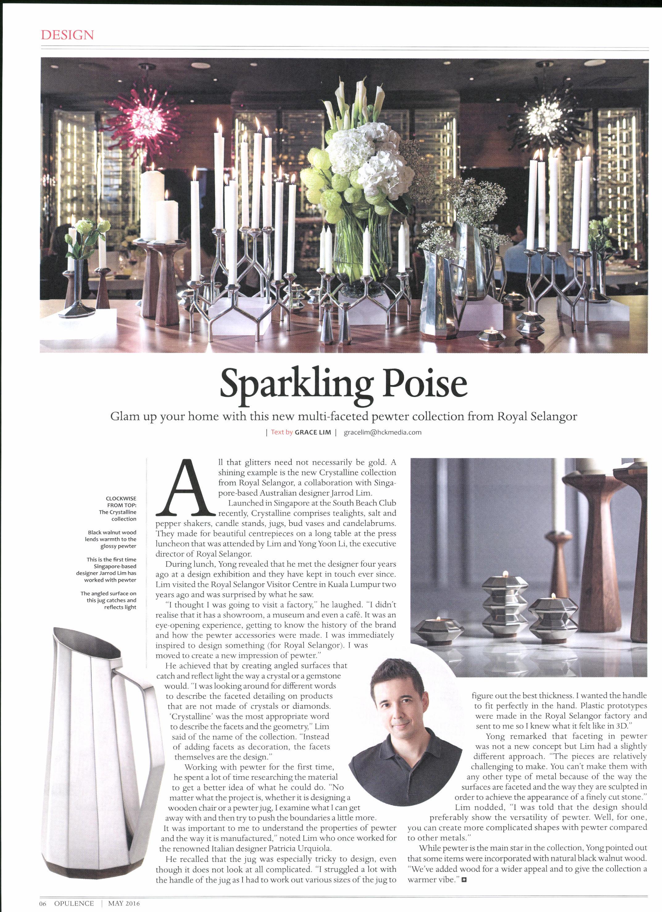Focus Magazine - May 2016