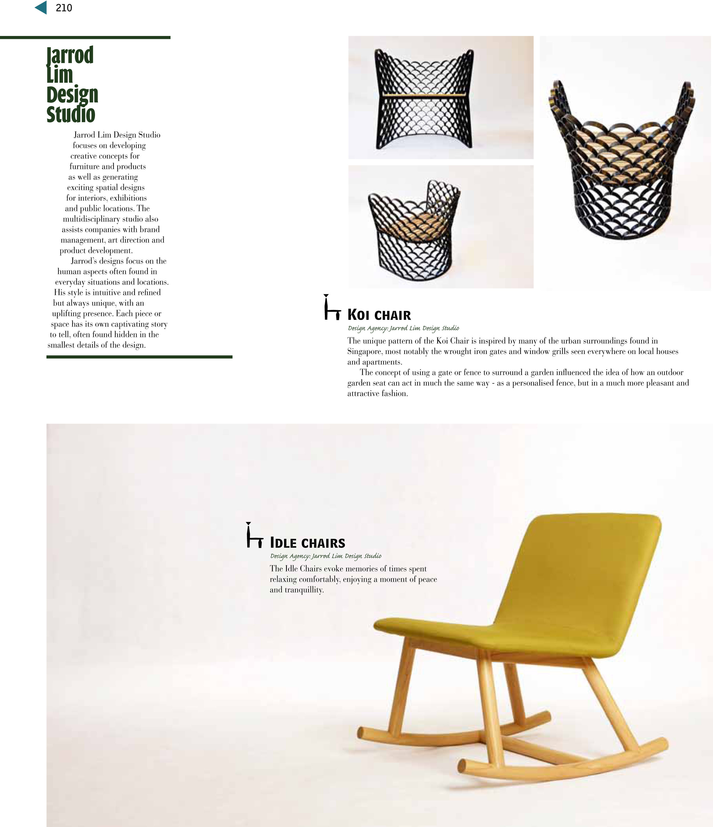 Fabulous Furniture Book - Artpower Publishing