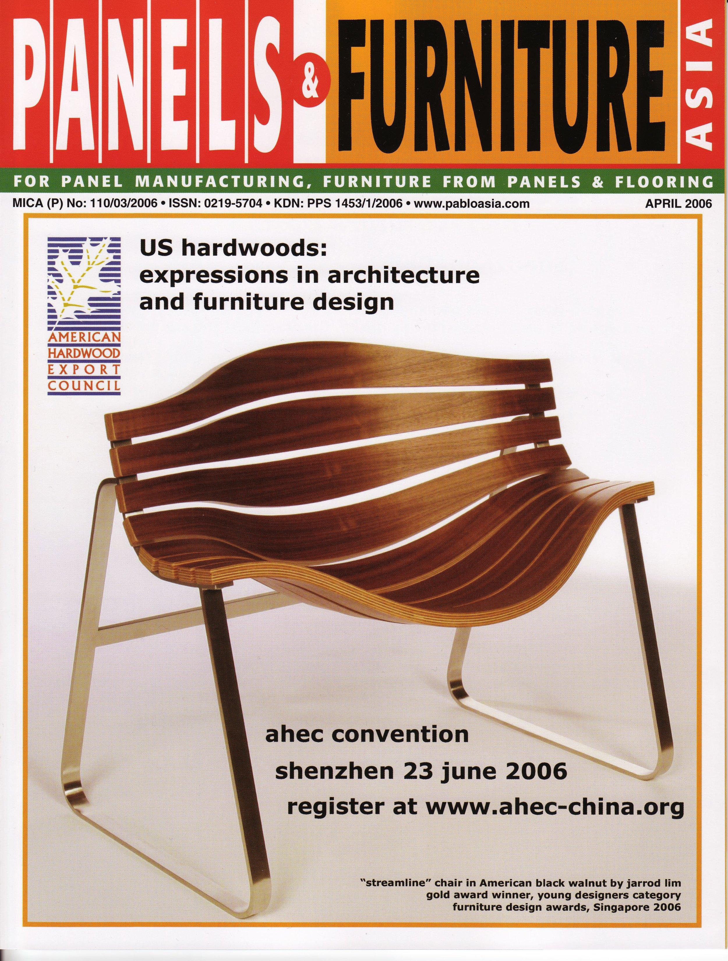 Panels & Furniture