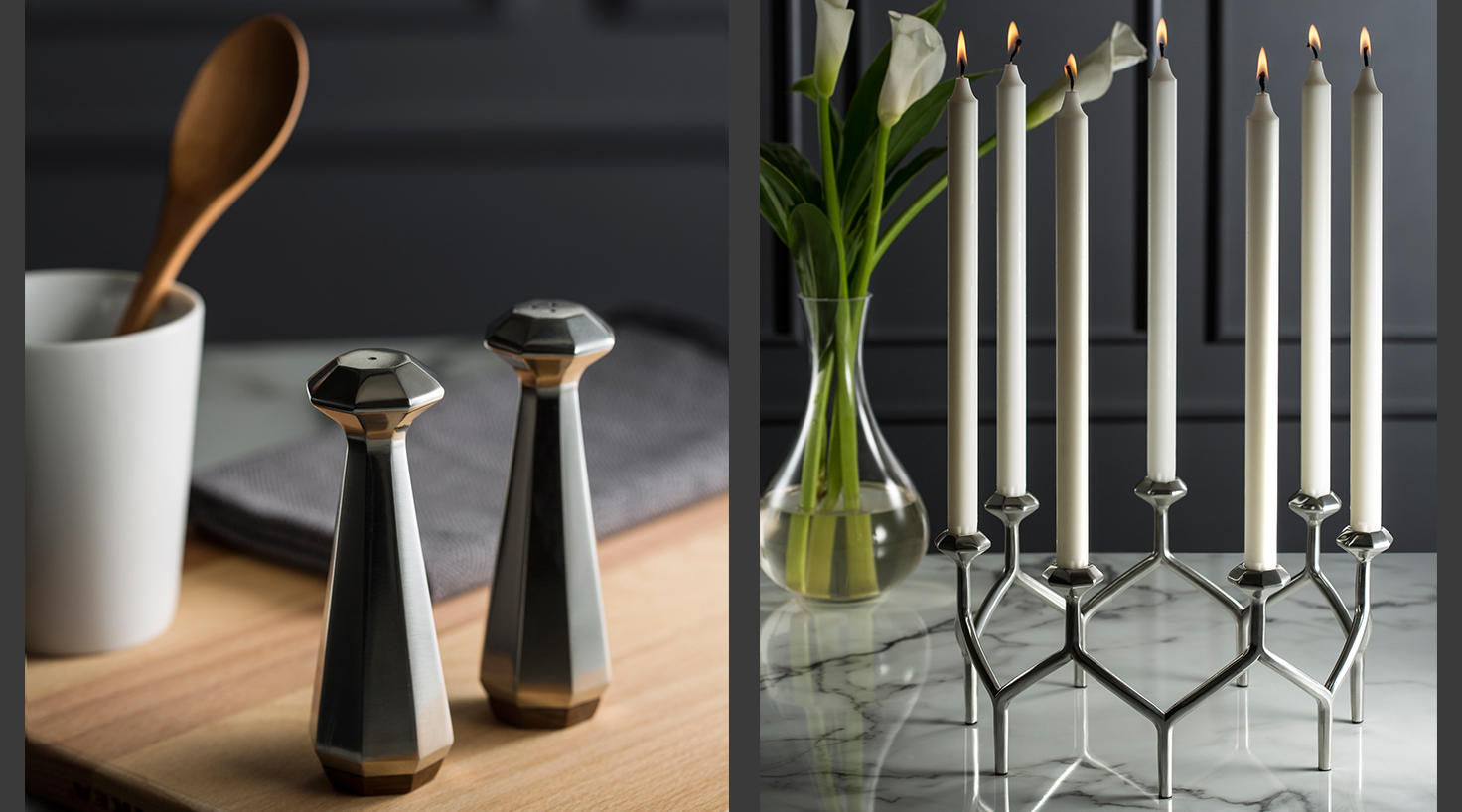 Salt and Pepper and candle holder.jpg