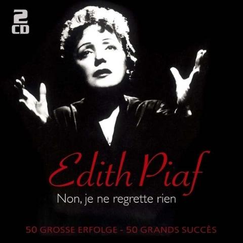 French singer Edith Piaf had undiagnosed Ehlers-Danlos.