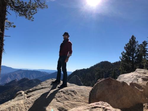 Mountain Man.
