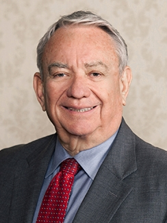 Tommy Thompson   Former Governor of Wisconsin