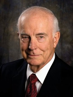 Daniel J Evans   Former Governor of Washington
