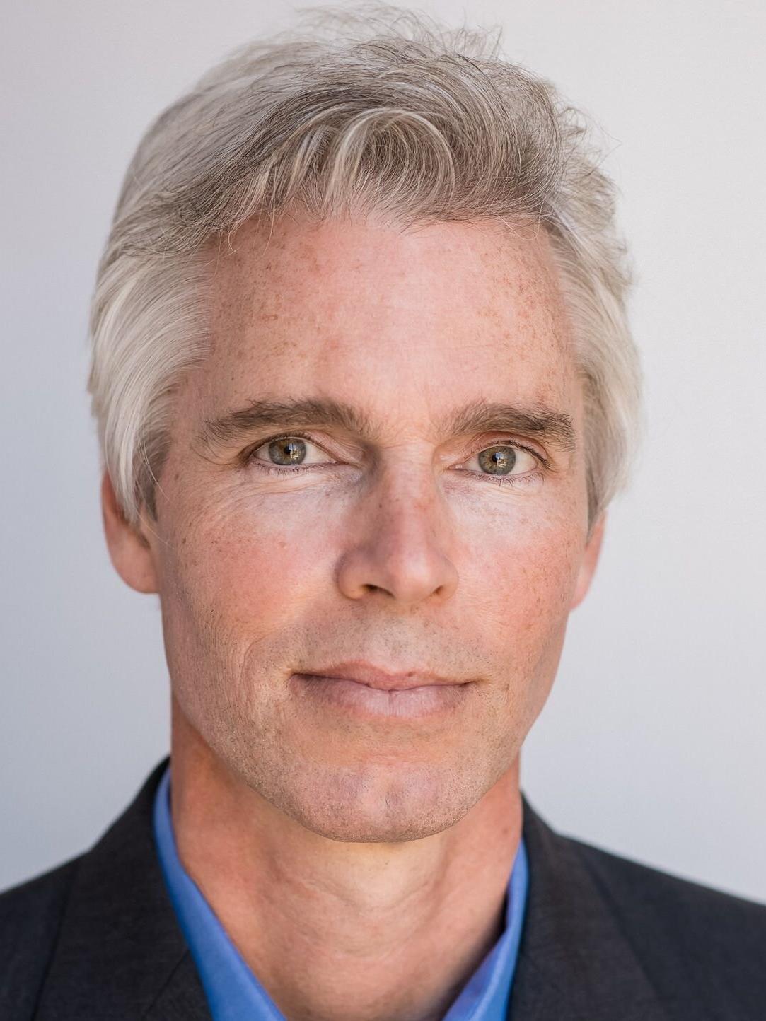 Ted Halstead   Executive Director, Climate Leadership Council