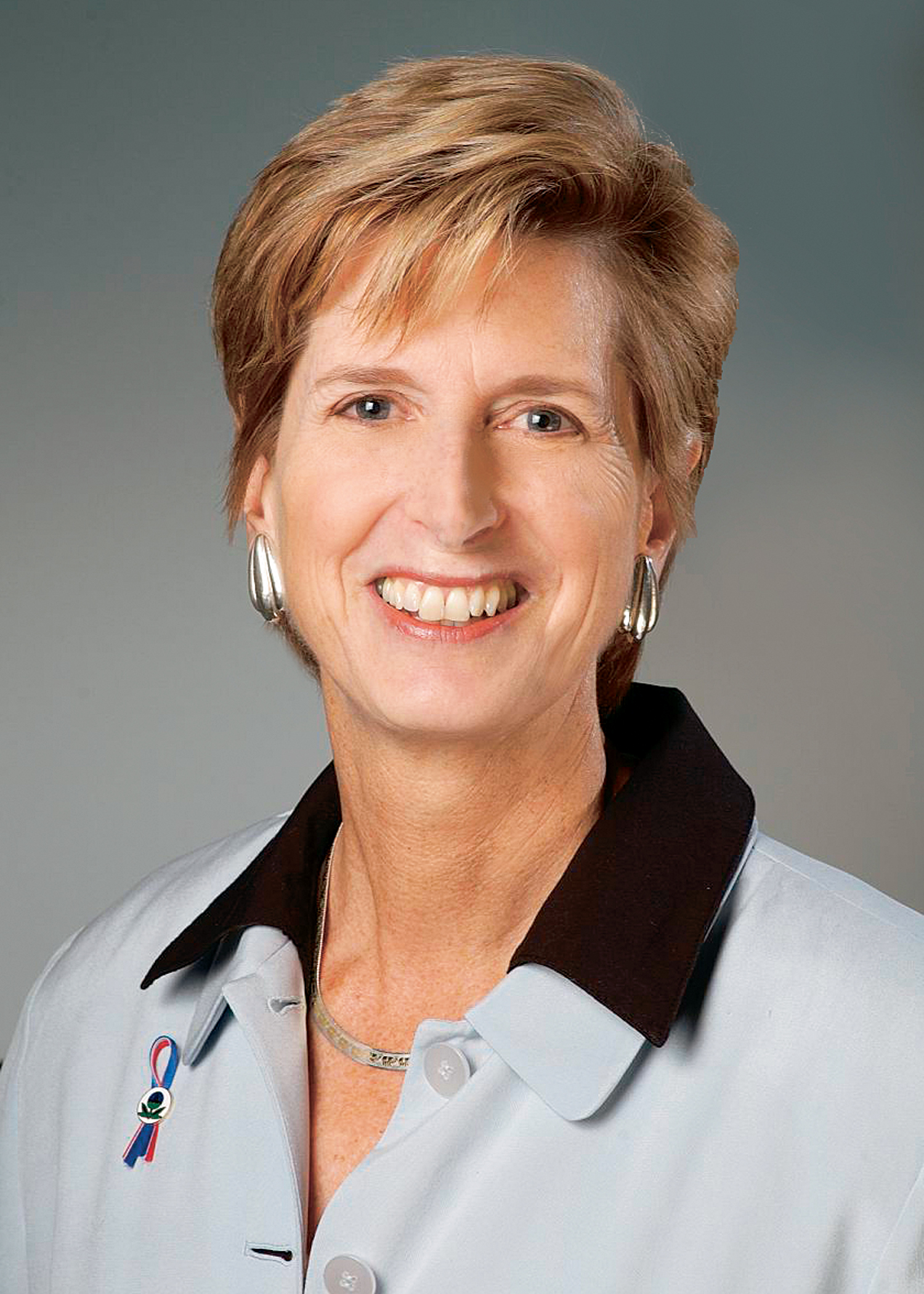 Christine Todd Whitman   Former Governor of New Jersey (R-NJ)