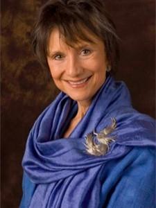 Claudine Schneider   Former US Congresswomen (R-RI)
