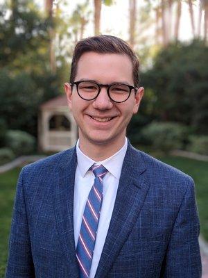 Stephen Perkins  Leadership Advisor