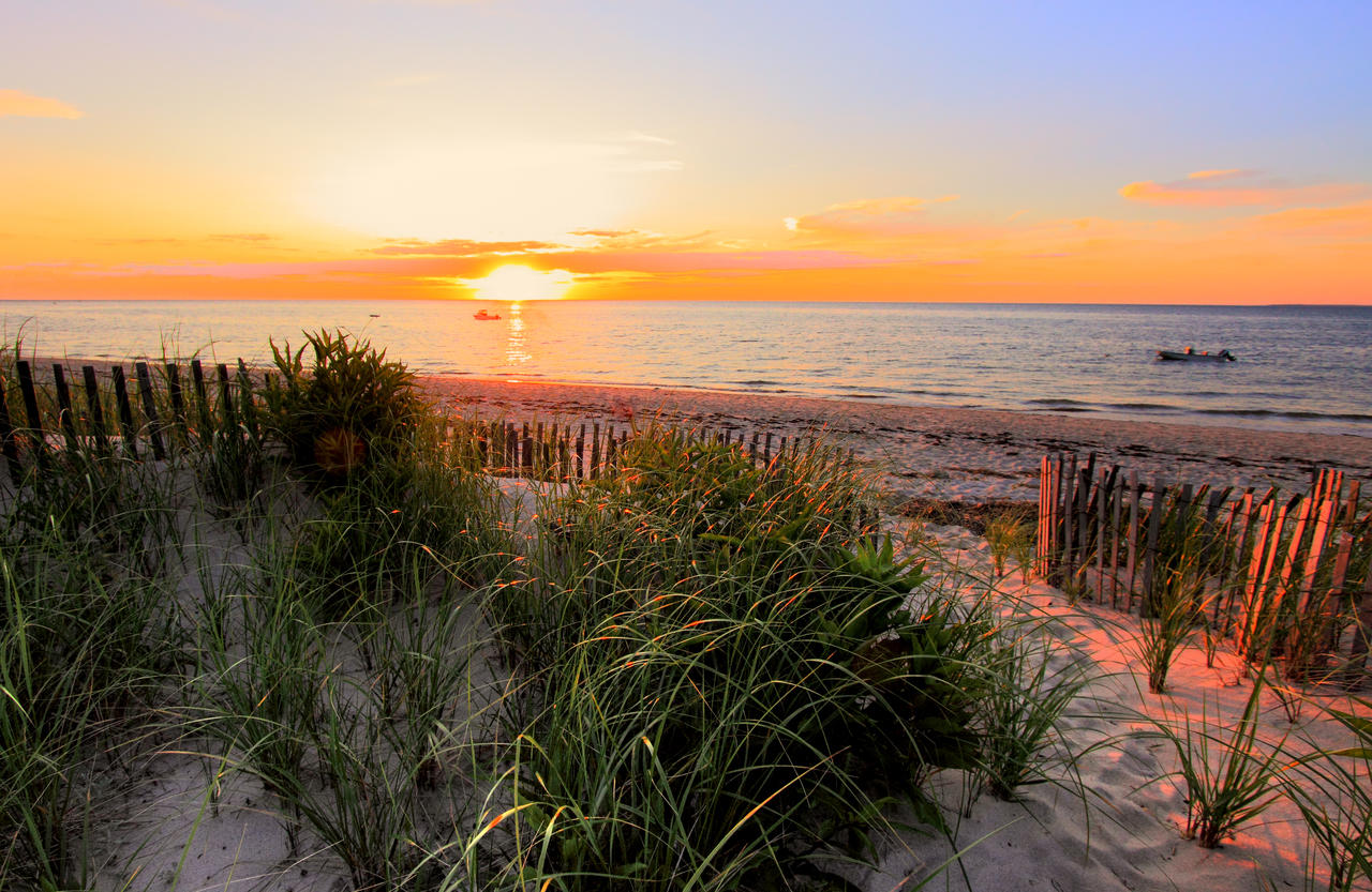 Source:  Cape Cod Chamber of Commerce / Convention and Visitors Bureau