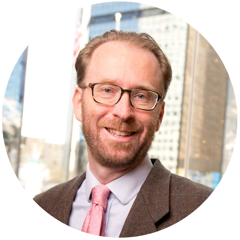 Luke Metzger -  Executive Director, Environment Texas