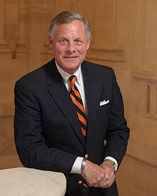 Senator Richard Burr (North Carolina)