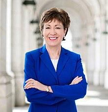 Senator Susan Collins (Maine)
