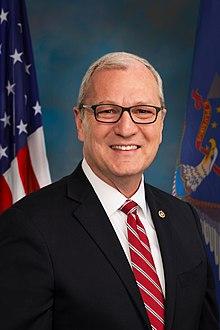 Senator Kevin Cramer (North Dakota)