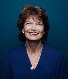 Senator Lisa Murkowski (Alaska)