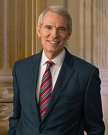 Senator Rob Portman (Ohio)