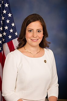 Representative Elise Stefanik (NY-21), RCC House Co-Chair