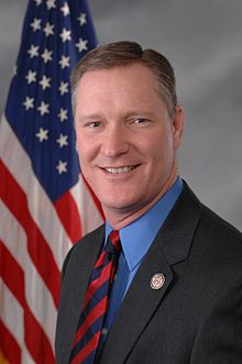 Rep. Steve Stivers (OH-15)