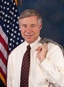 Rep. Fred Upton (MI-6)