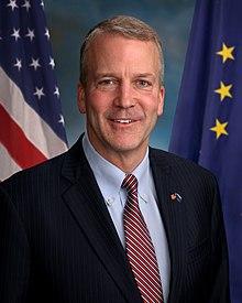 Senator Dan Sullivan (Alaska)