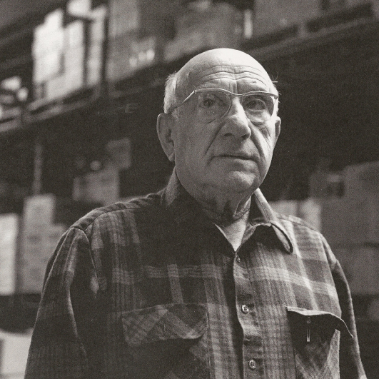In 1948 Francesco (Frank) Salvatore Granato founded the  Frank   Granato Importing Co.  to share his love of his Italian heritage with his community.