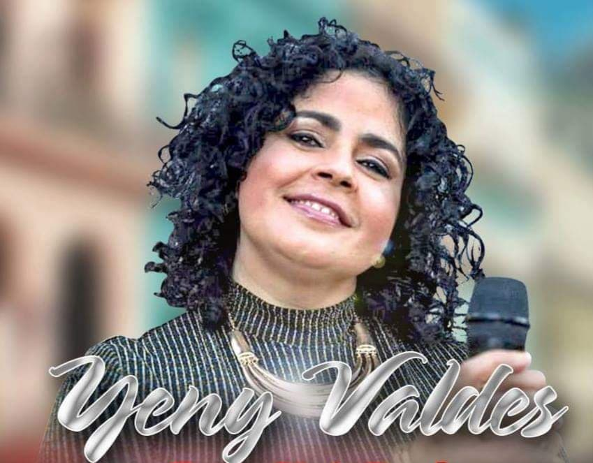 YENY VALDES - FOR THE FIRST TIME IN SEATTLE! - Yeny Valdes (Ex-VanVanera ) Will be Singing … Despues de Todo - Mi Mimi - La moda - La Costurera - Duda - Soy la mujer que quiero ser and more. Don't miss it!