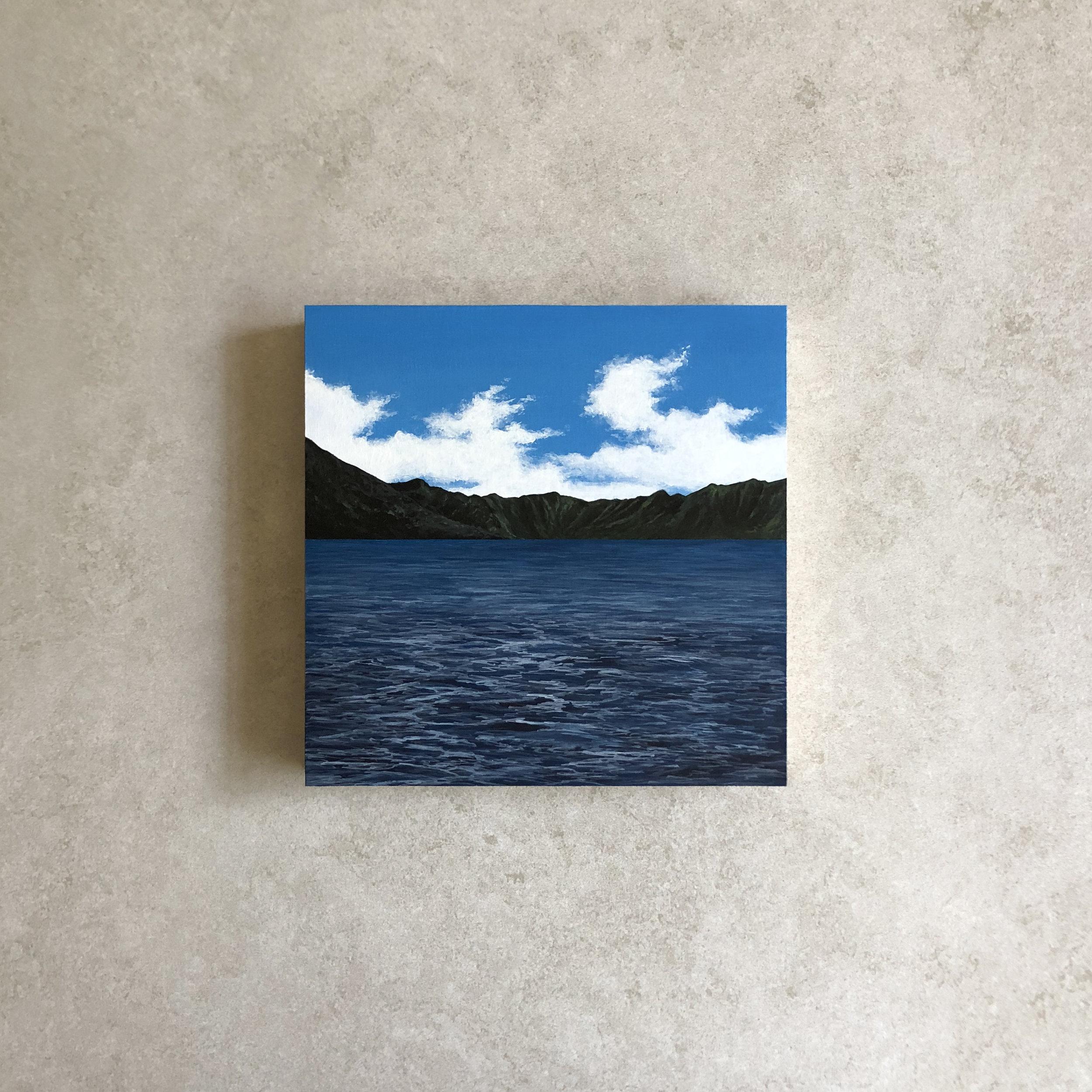 Power,  Acrylic, 2018