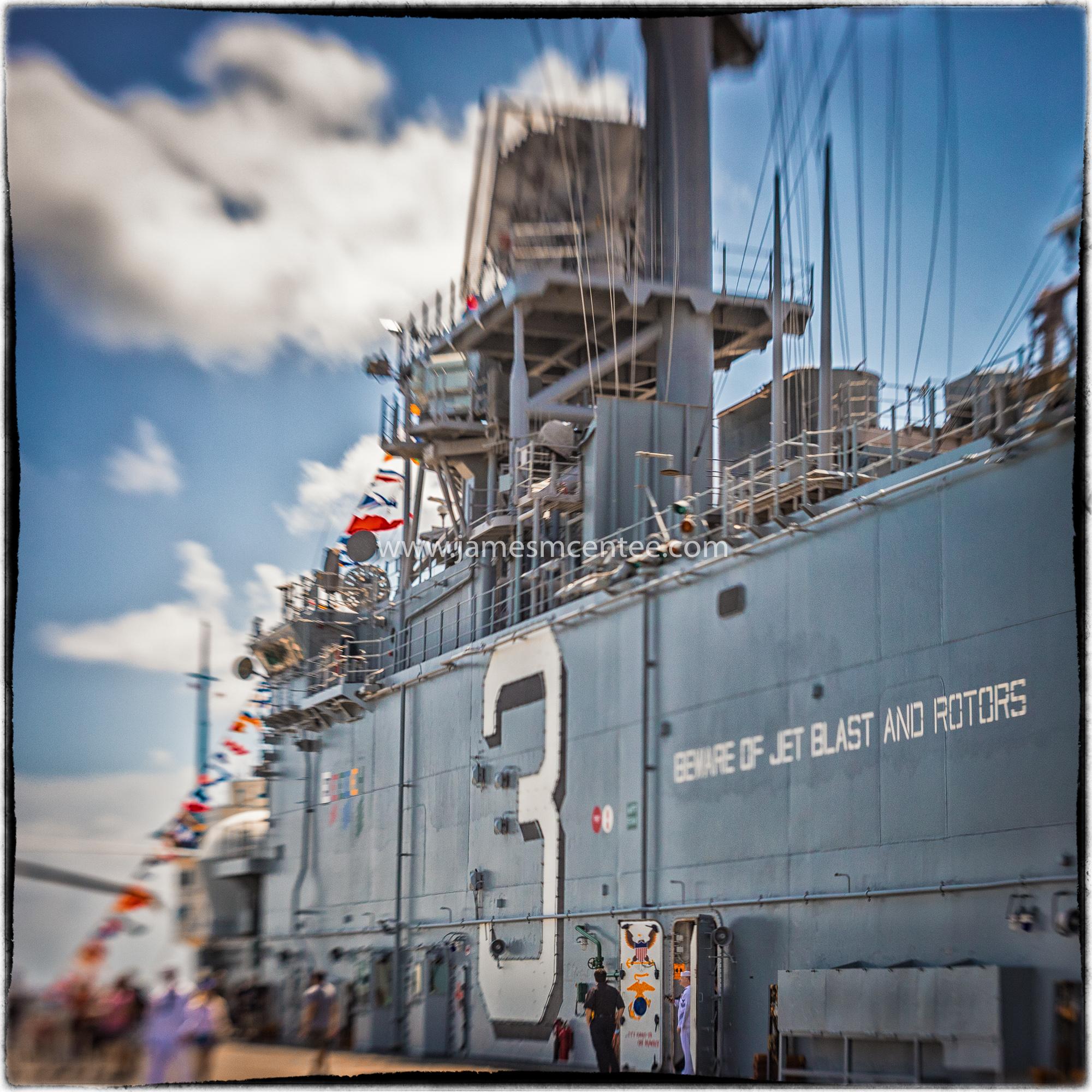 Road Trip Series- Broward Navy Days