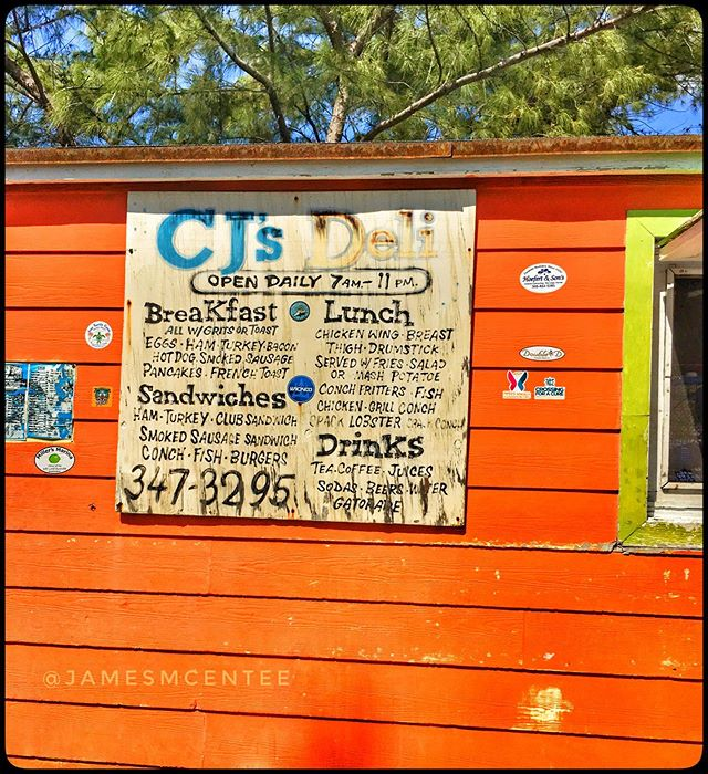 Great food and people .  #onlocation #photographerslife #streetphotography #bimini #orange #seafood #fresh #islandlife #jamesmcentee #locationscouting #ocean #carribean #art #selftaught