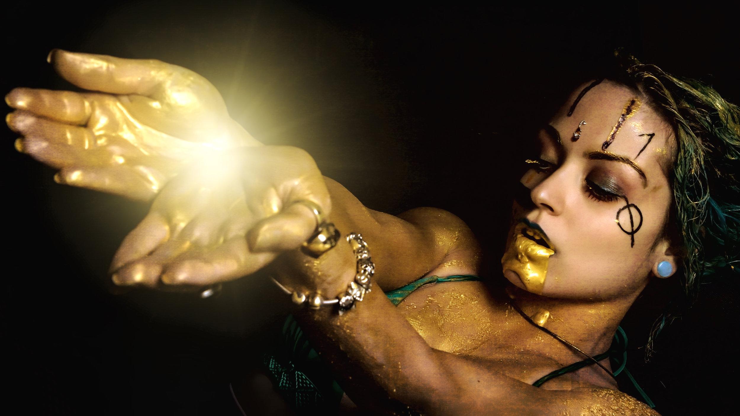 Golden Offering