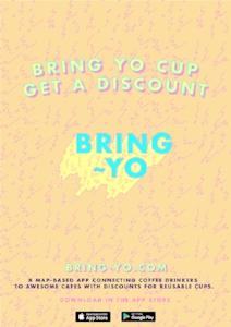 Bring-Yo Poster blue  Download JPEG  Download PDF