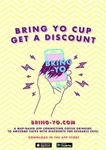 Bring-Yo Poster Yellow  Download JPEG   Download PDF