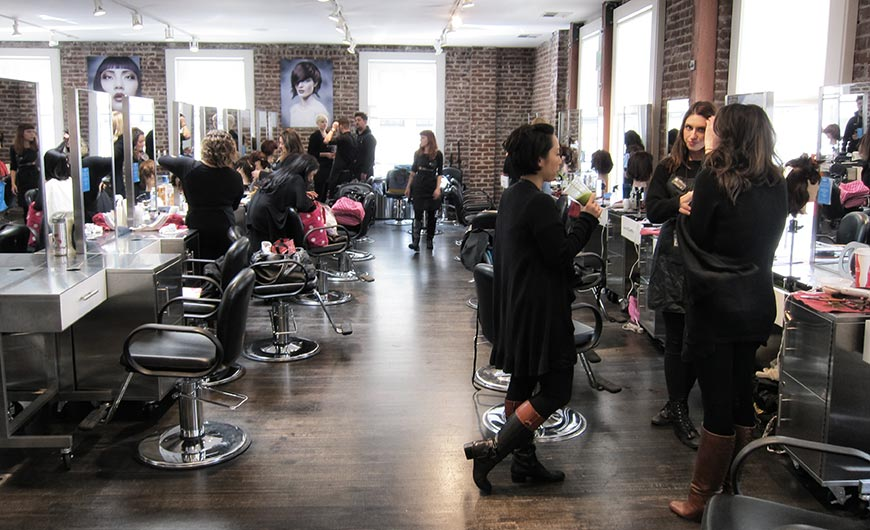 $10 men's haircuts in Downtown San Francisco? Sign me up!