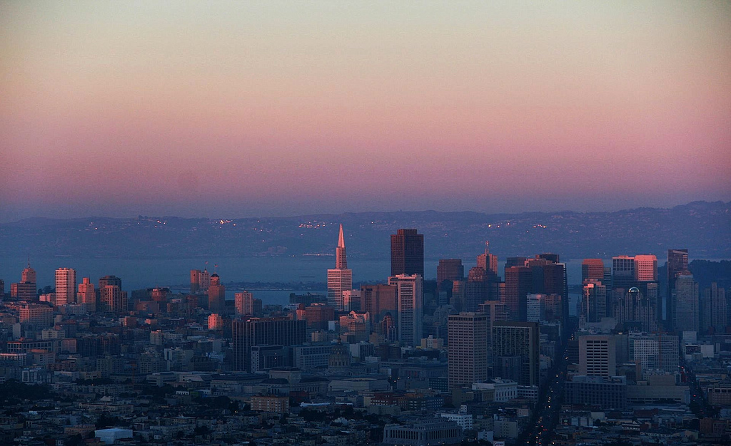 THE FRUGAL HACKERS - San Francisco, California