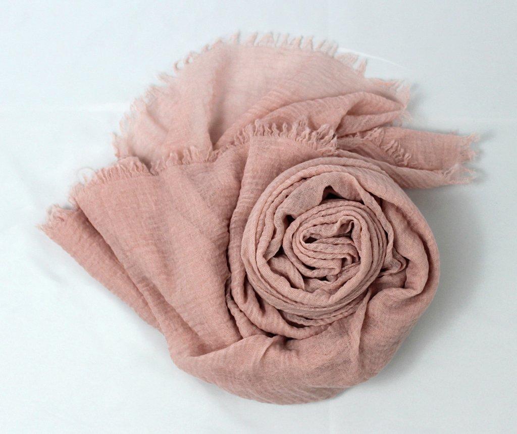 Crinkle Hijabs -