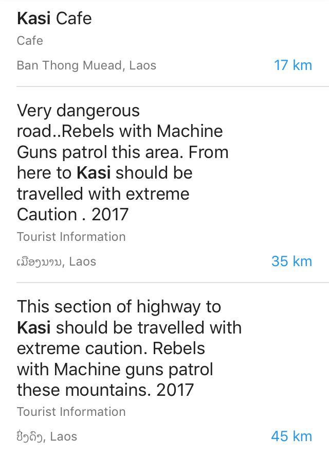 maps.me government warnings.