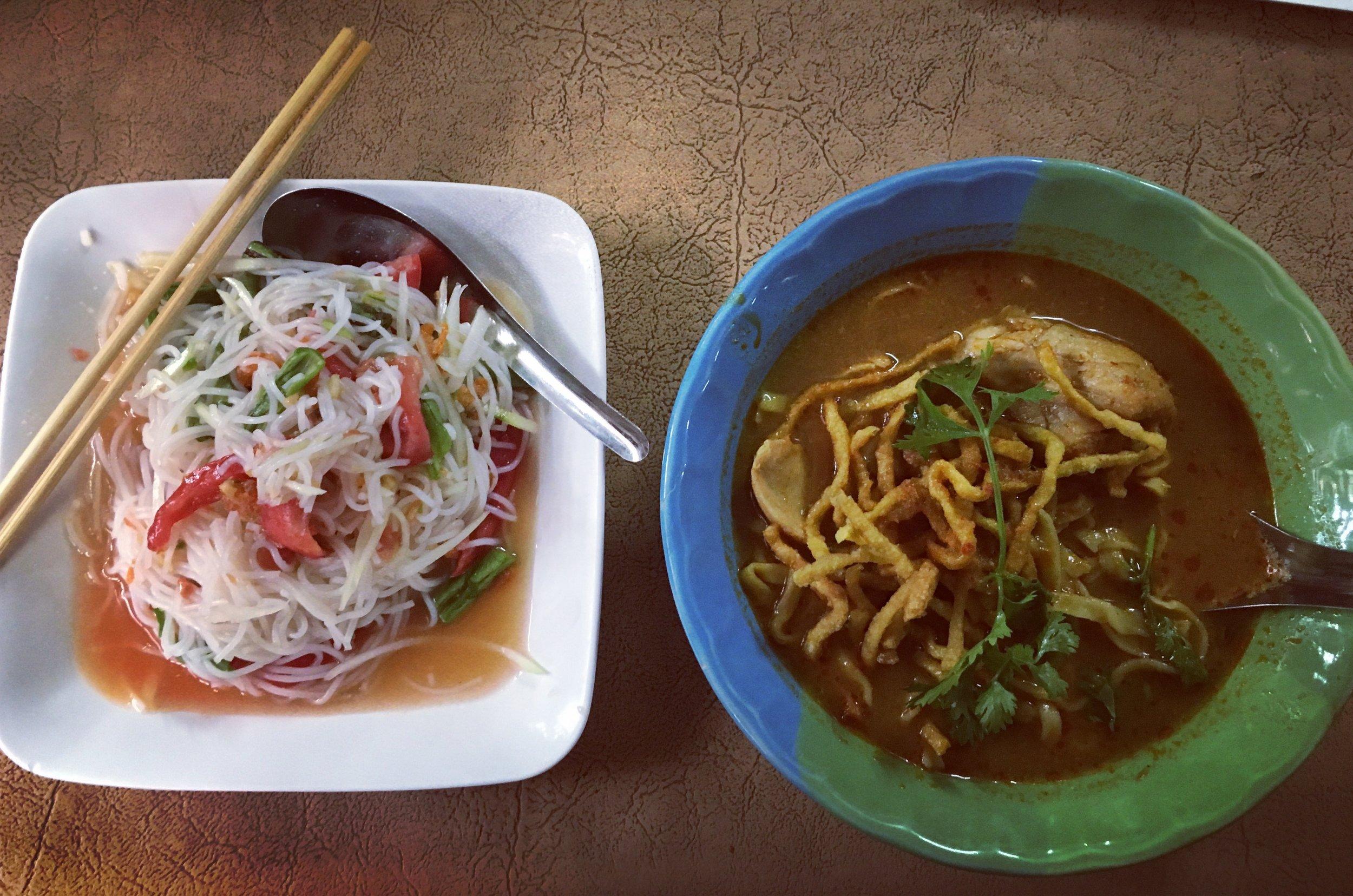 2. Khao Soi (r)