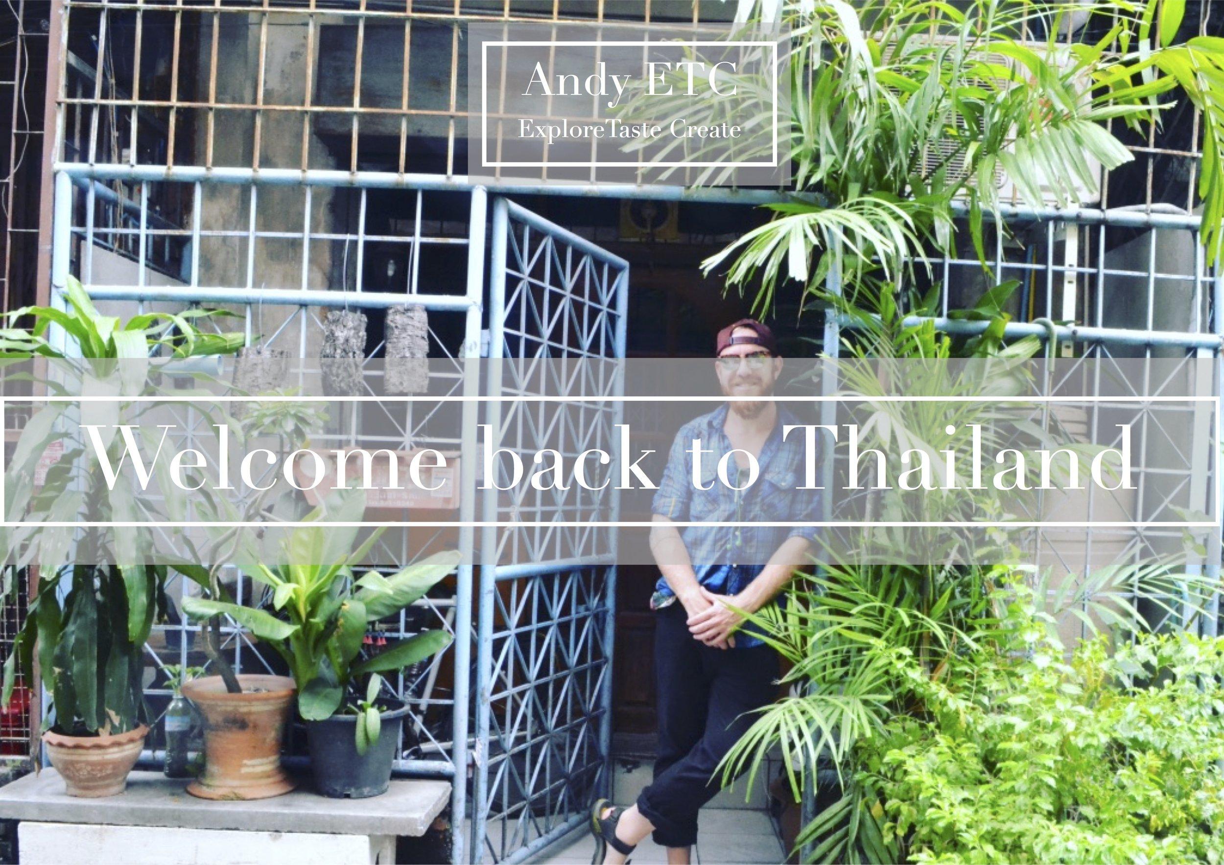 Next up! Thailand to Myanmar