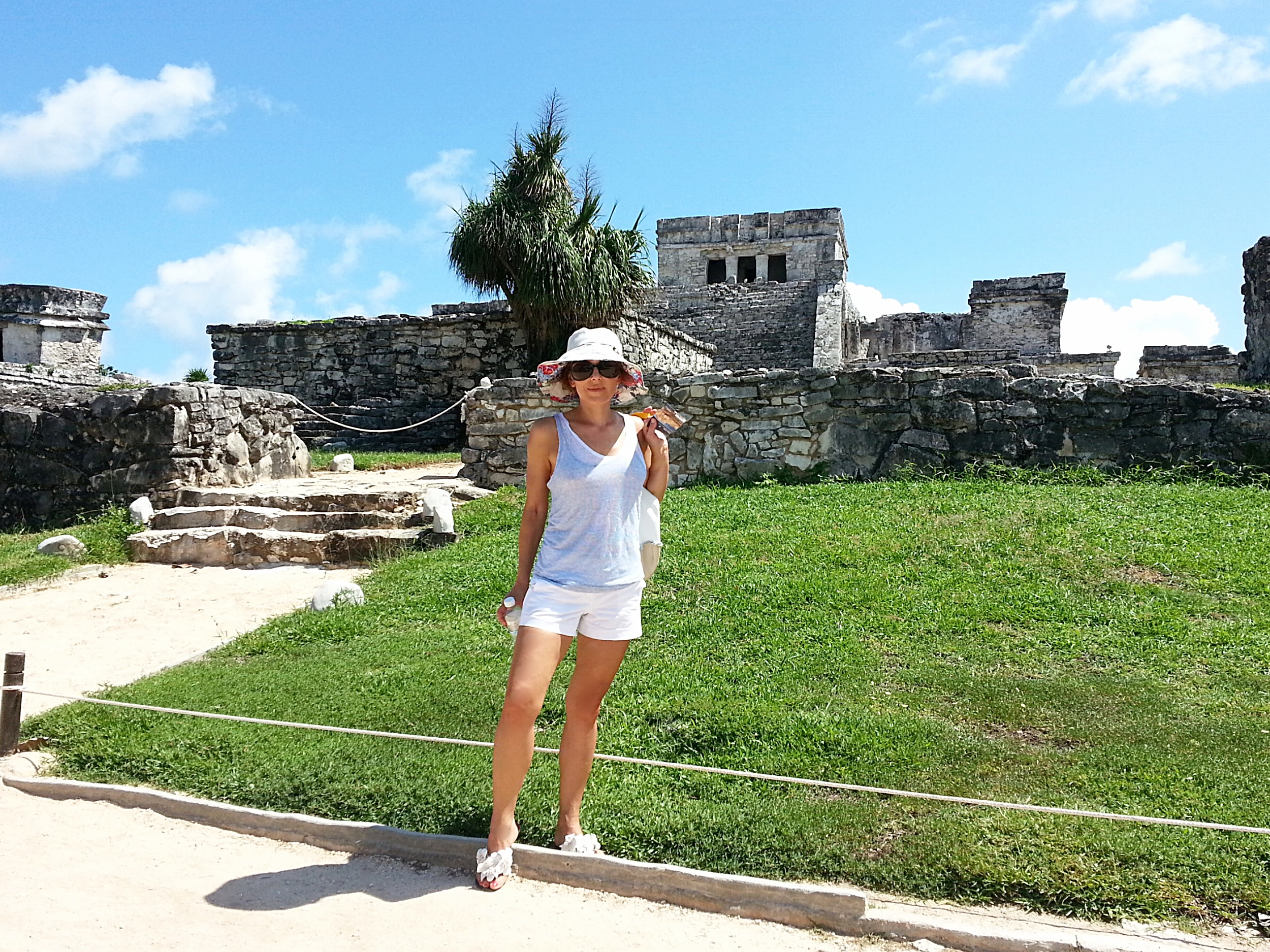 tati - Destination: Tulum, MexicoTime: 5 daysOlga created a schedule that was flexible and allowed me to have days where I could choose among spa, yoga, meditation, Temazcal cleansing rituals (that was a first for me and I loved it!) and other Mayan mystic journeys.