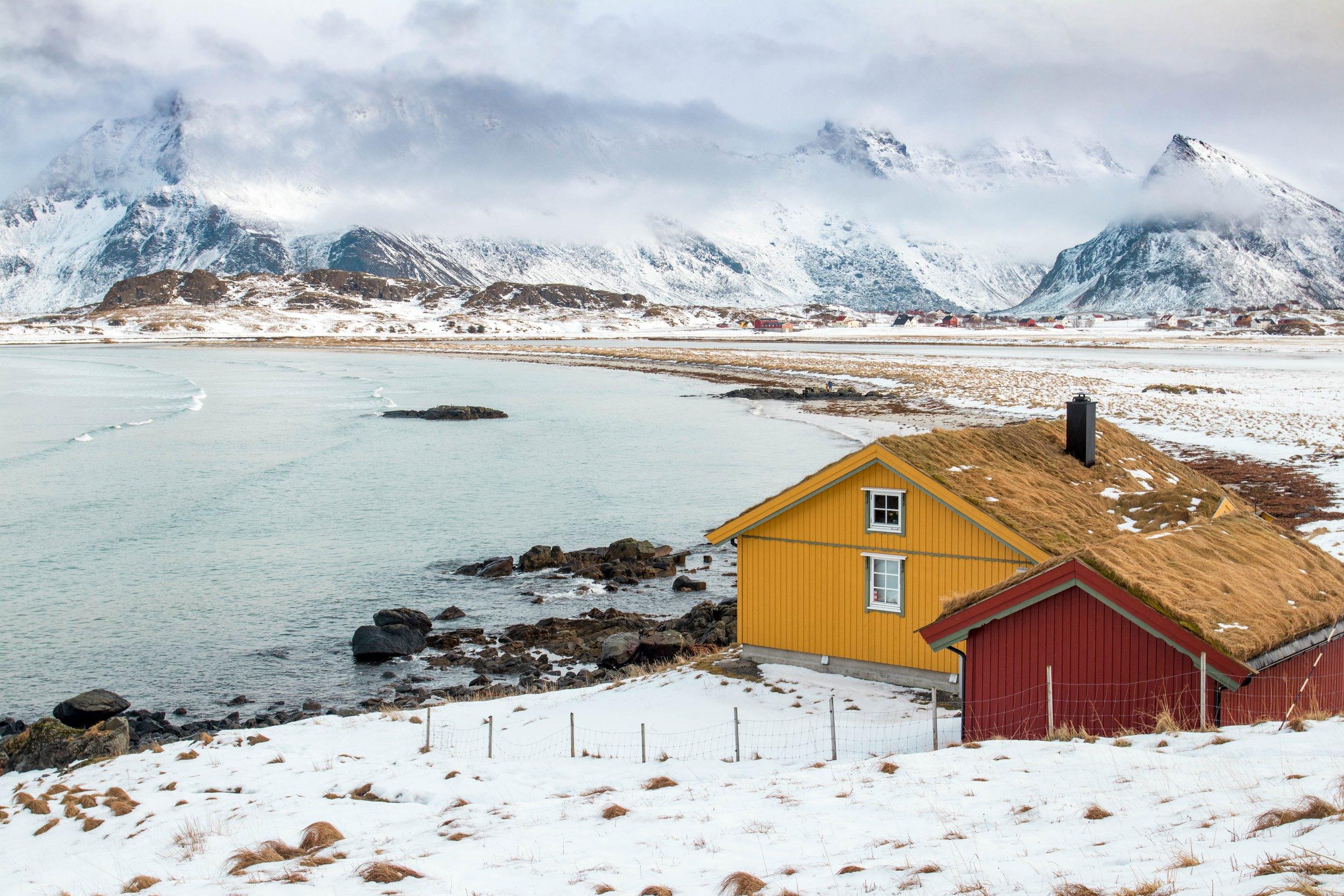 Inuit Culture