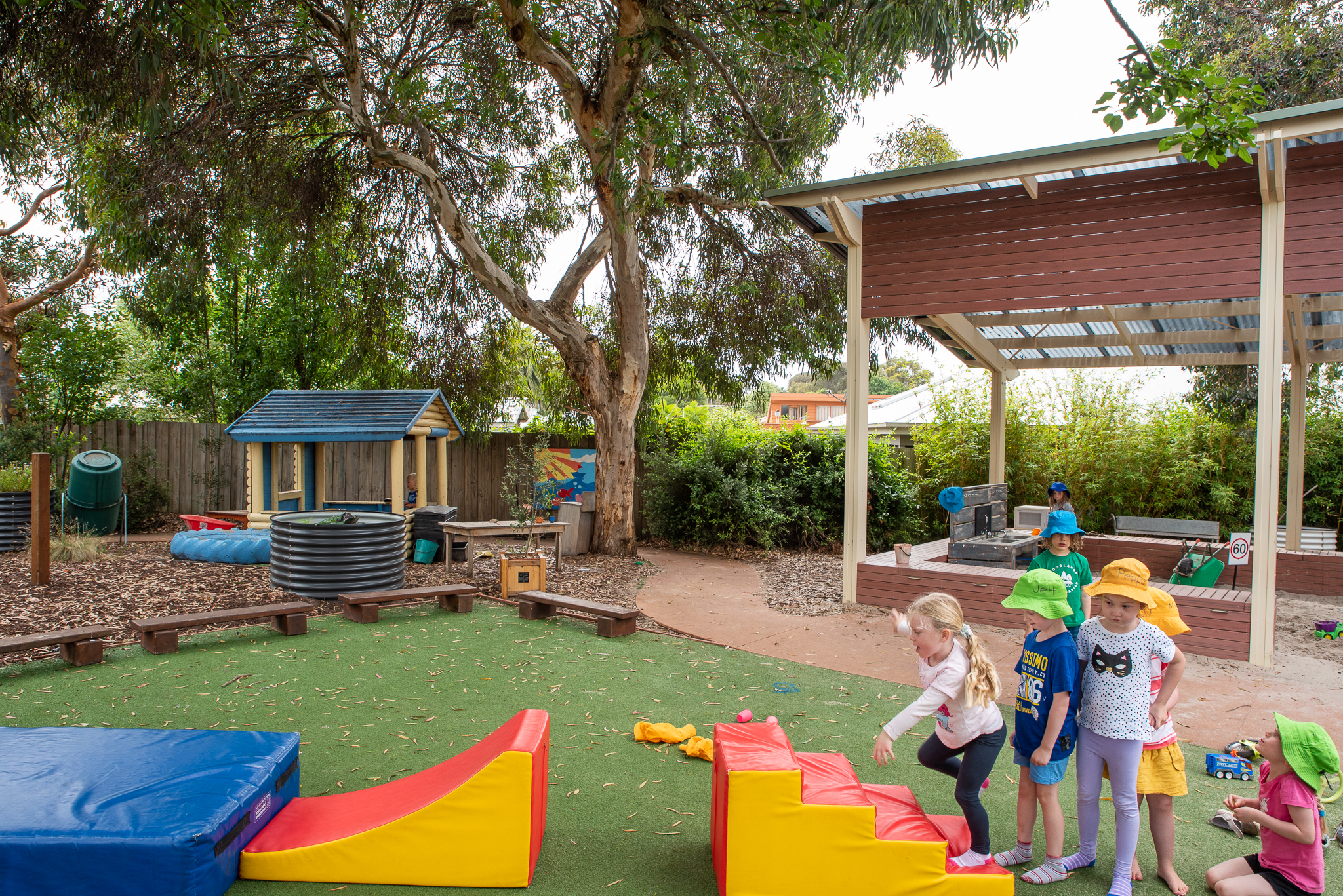 Woodlands-Kinder- after 3 backyard cubby now.jpg