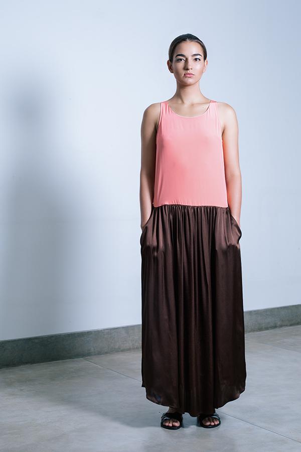 Ella dress - Coral_Chocolate.jpg
