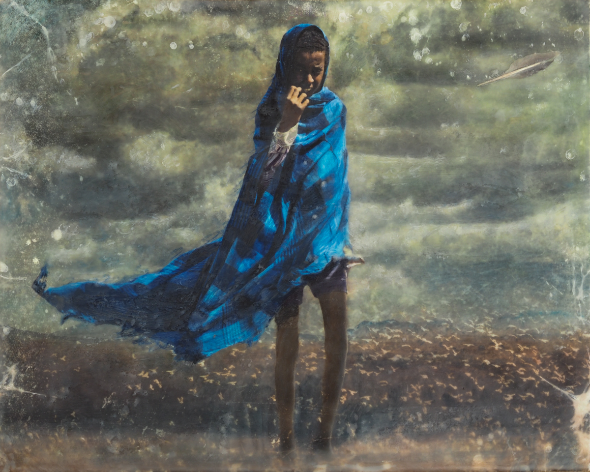 Carol Mell _ Giants in the Earth _ Blue Boy.jpg