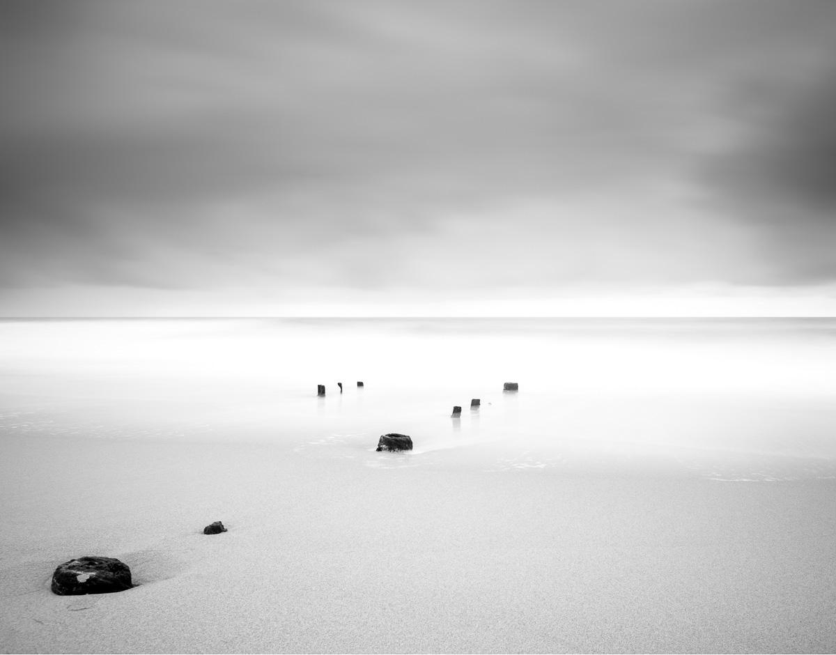Archana Vikram _ The Hush _ Pier Posts at Sea.jpg