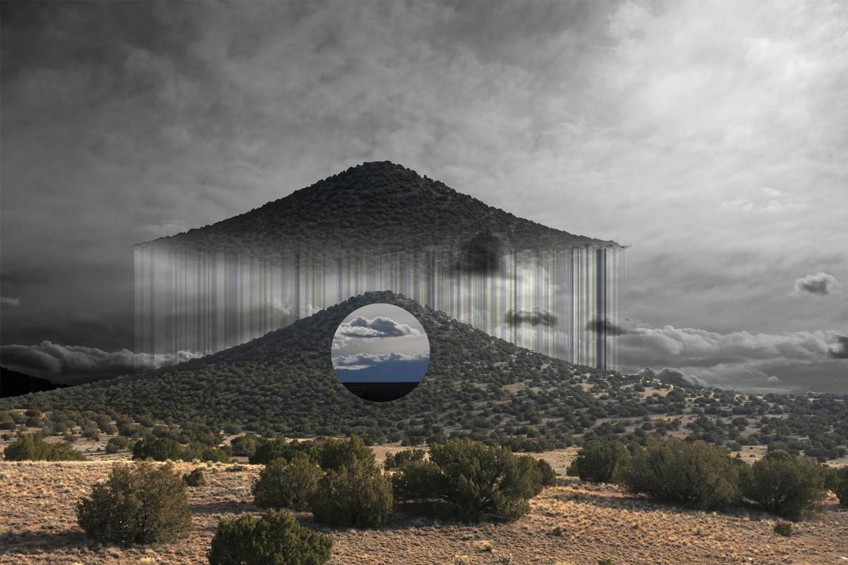 The High Desert