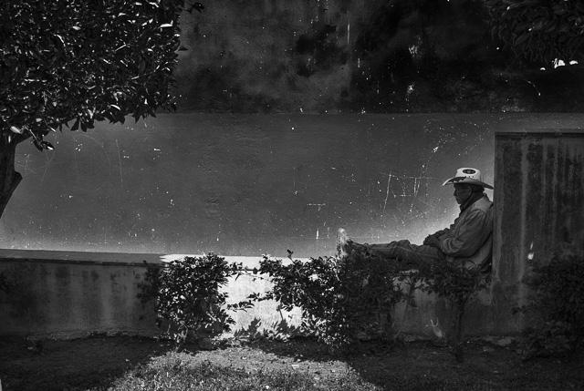 Marella Oppenheim _ San Miguel de Allende black and white _ 3.jpg